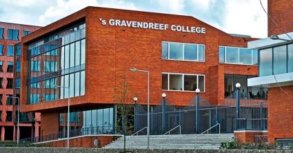 's-Gravendreef College Leidschenveen